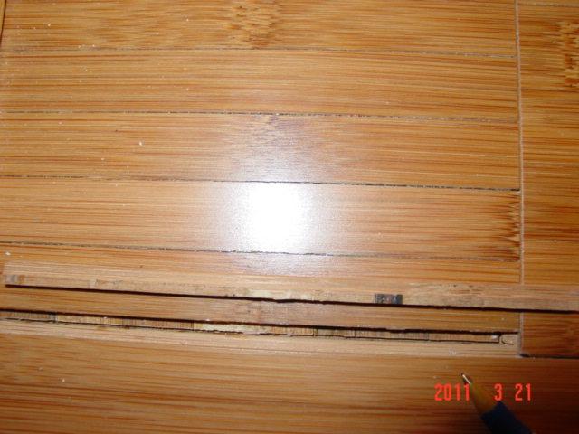 Engineered bamboo floor savior in tucson arizona for Hardwood floors low humidity